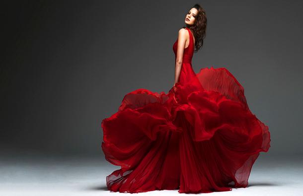 Вебинар. «Как не прогадать с платьем?! Создаем праздничный образ».