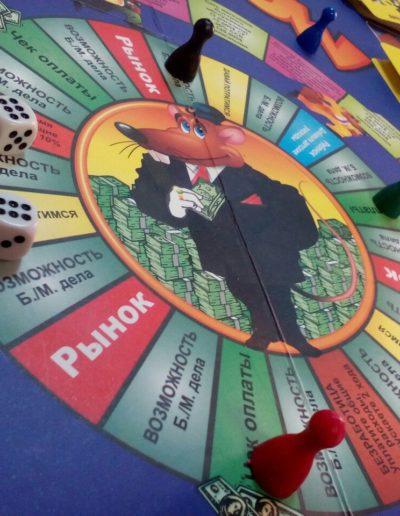 игра_денежный поток