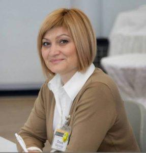 Ольга Бирюкова Эннеаграмма