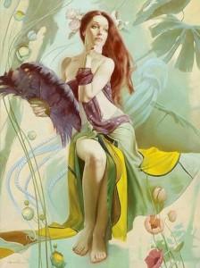 Богиня-1