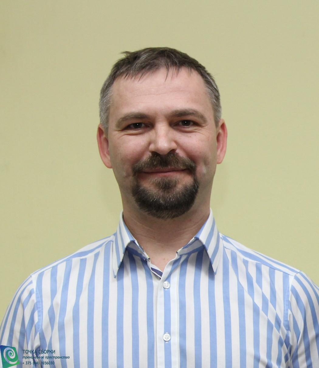Интервью с Александром Бельцером