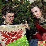не новогодние подарки