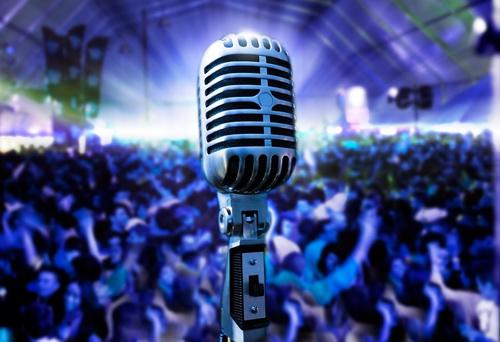 «Выступать Легко  или Как Избавиться от Страха Выступлений» мастер-класс Д.Сенникова
