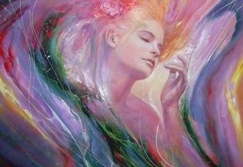 Семинар-практикум «Ароматы женских стихий. Основы ароматерапии» (июль)