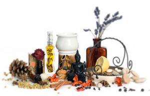 Аромалампа,ароматы