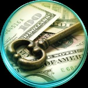 лого Деньги Точка Сборки